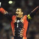 José Luis Chilavert: The goalkeeper who scored a hat trick
