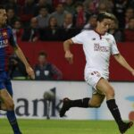 Samir Nasri searches for renaissance in Seville