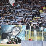 The death of Lazio fan Gabriele Sandri