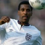 Breaking England's color barrier: Viv Anderson's landmark international debut
