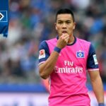 Life doesn't get easier as Bobby Wood returns to the Bundesliga from U.S. duty