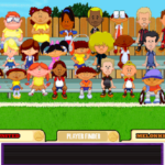 Before FIFA 16 included women, Backyard Soccer included everyone