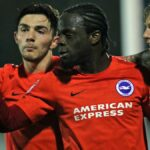 Brighton and Leeds provide a yuletide glimpse at the Championship's promotion contenders