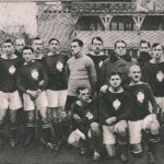The 95th anniversary of Poland's first official match