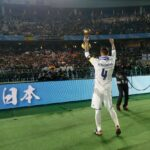 Referee experiments with not sending off Sergio Ramos, Real Madrid win Club World Cup