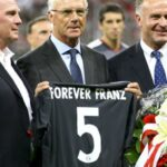 The day Beckenbauer returned to Bayern Munich