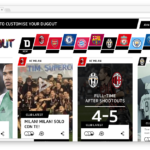 Why are Europe's biggest clubs collaborating on a boring social media network?