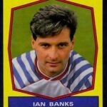 The day Barnsley's Ian Banks got ejected from a game he didn't play in