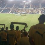 Beitar Jerusalem finally tries to stand up to its hardline ultras