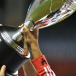 DC United and the last Copa Interamericana