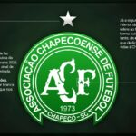 Chapecoense unveil new crest to commemorate crash victims and Copa Sudamericana title