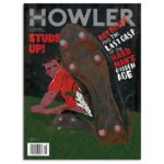 My editor's letter from the latest issue of Howler