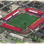 The Ayresome Park collapse