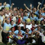 When Egypt set a pair of tournament records at the Cup of Nations