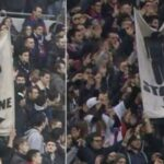 Lille respond to sexist banner by offering free tickets to women