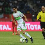 Algeria is out of ideas and out of the African Cup of Nations