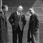 For Herbert Chapman, was there life before Arsenal?