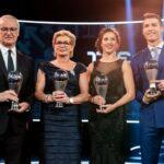 Gabriel Batistuta was the worst at FIFA's The Best Awards