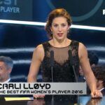 FIFA shocked to learn that Carli Lloyd isn't the only women's player in the world