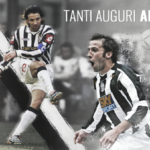 When Alessandro Del Piero became Juventus' top scorer