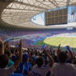 The founding of Cruzeiro