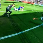 Barcelona robbed of clear goal during draw with Real Betis