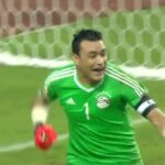 Oldest player in Africa Cup of Nations history helps Egypt reach the final