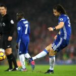 What went wrong for Simon Mignolet on David Luiz's sneaky free kick
