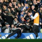 If it continued… (Chelsea v Arsenal)