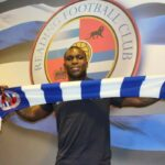 Royston Drenthe retires from soccer to become a rapper