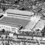 When Arsenal moved to North London