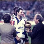 Happy birthday, Hristo Stoichkov