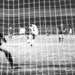When Plymouth rocked Santos and Pelé