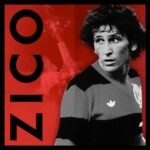 The birth of Zico