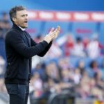 Barcelona hire local accountant to replace Luis Enrique as manager