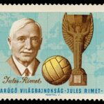 When Jules Rimet became FIFA president