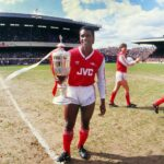 The death of Rocky Rocastle