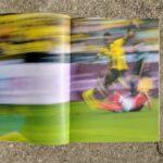 Ryu Voelkel's astonishing soccer photos