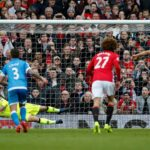 Artur Boruc's rageful recap of Bournemouth's violent draw with Man United