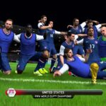 U.S. beat Honduras 6–0 to win 2018 World Cup