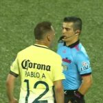Liga MX officials go on strike after abuse from players