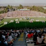 The 21st anniversary of the first ever MLS match