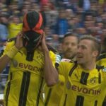 Borussia Dortmund, Puma unhappy with Aubameyang's Nike tie-ins on the pitch