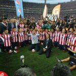 Chivas win first Liga MX title in more than a decade