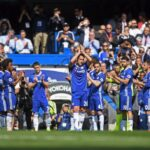 John Terry gets fittingly controversial send-off before lifting Premier League trophy