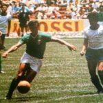 When Mexico tricked El Salvador in the World Cup