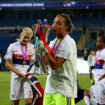 In praise of Sarah Bouhaddi, Lyon's penalty-scoring goalkeeper