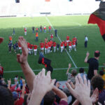 Where its rivals divide, Hapoel Katamon Jerusalem unites