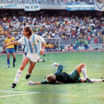 The Holy Water Scandal of the 1990 World Cup
