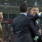 "Juan Carlos Osorio is sorry he called a New Zealand coach a ""motherf***er"" on global television"